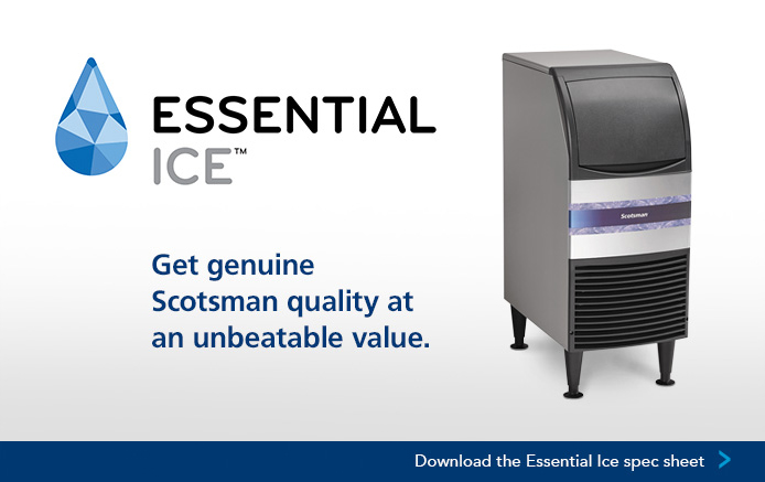 Essential Ice