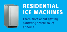 Scotsman Ice Systems