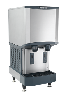 Hid312 Meridian Series Ice And Water Dispenser